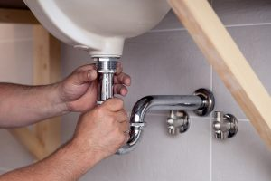 commercial plumber Seddon West