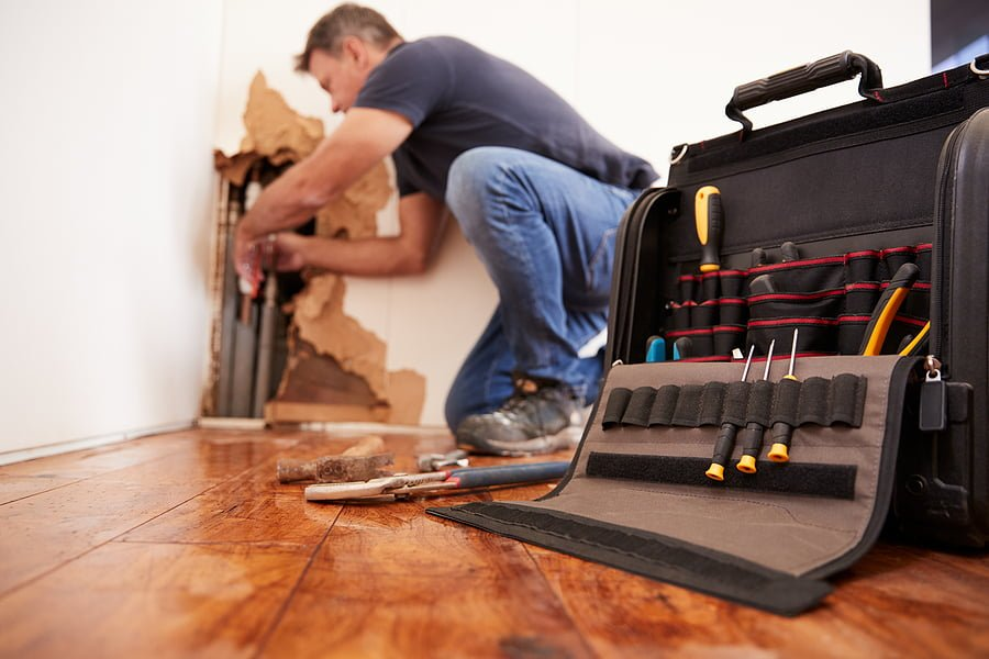 emergency plumber thomastown