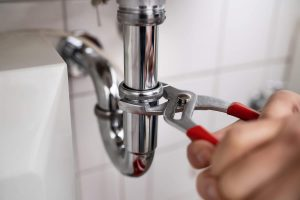 plumbing Richmond